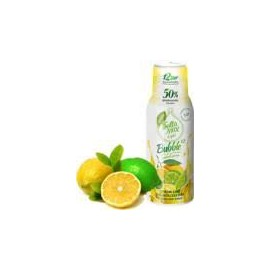 Frutta max szörp citrom-lime light 500ml