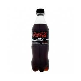Coca cola zéró 0,5l