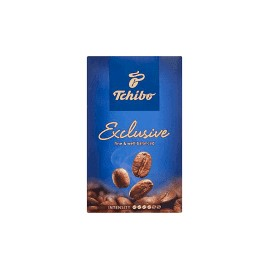 Tchibo Exclusive őrölt  250G