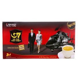 G7 3in1 vietnámi kávé