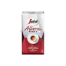 Segafredo Allora Moka őrölt kávé 250g