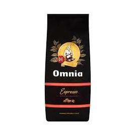 Omnia Espresso szemes kávé 1kg