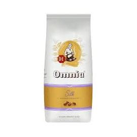 Omnia Silk szemes kávé 1kg