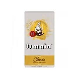 Omnia Classic őrölt kávé 250g